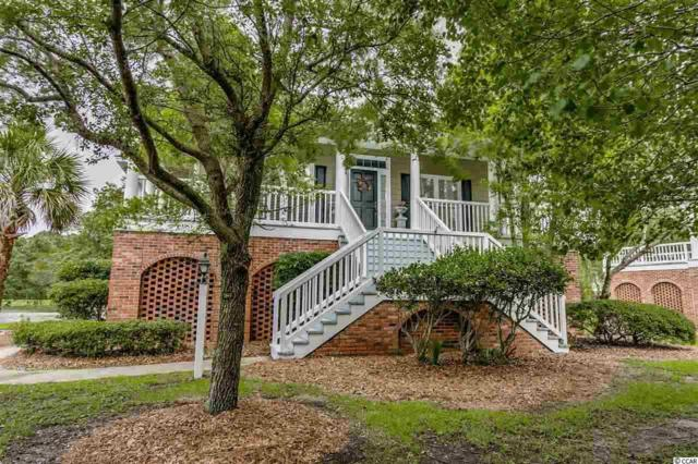 222 Marsh Lake Drive #12, Georgetown, SC 29440 (MLS #1717704) :: James W. Smith Real Estate Co.