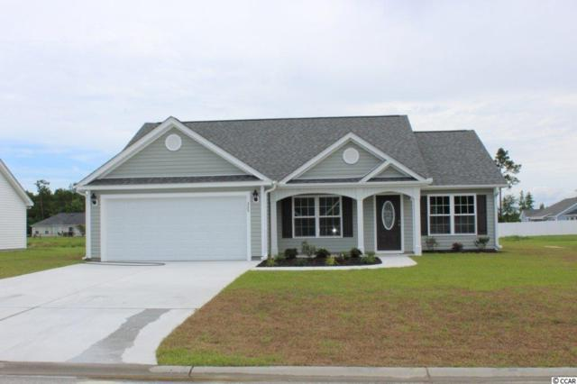 TBB8 Copperwood Loop, Conway, SC 29526 (MLS #1717712) :: The Hoffman Group