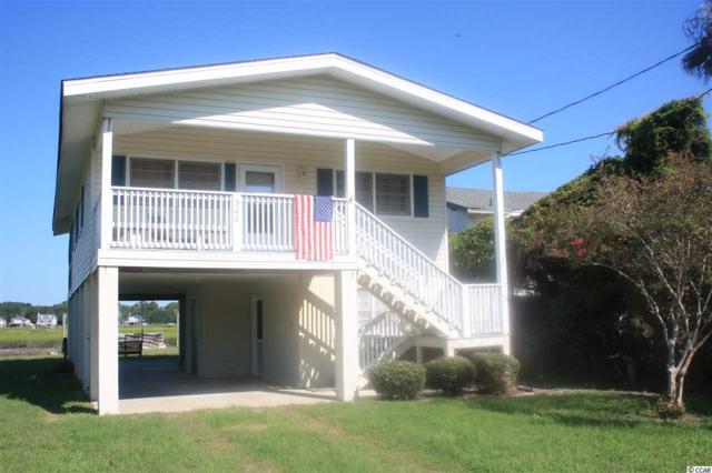 342 S Dogwood, Garden City Beach, SC 29576 (MLS #1717759) :: The HOMES and VALOR TEAM