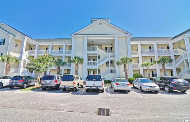 601 N Hillside Drive #2026, North Myrtle Beach, SC 29582 (MLS #1717760) :: Sloan Realty Group