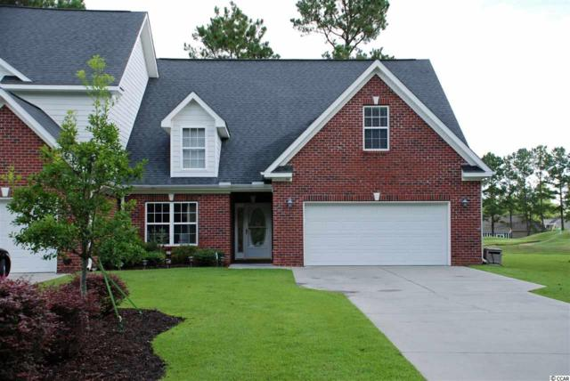 714 Foxtail Dr. #714, Longs, SC 29568 (MLS #1717761) :: The Greg Sisson Team with RE/MAX First Choice