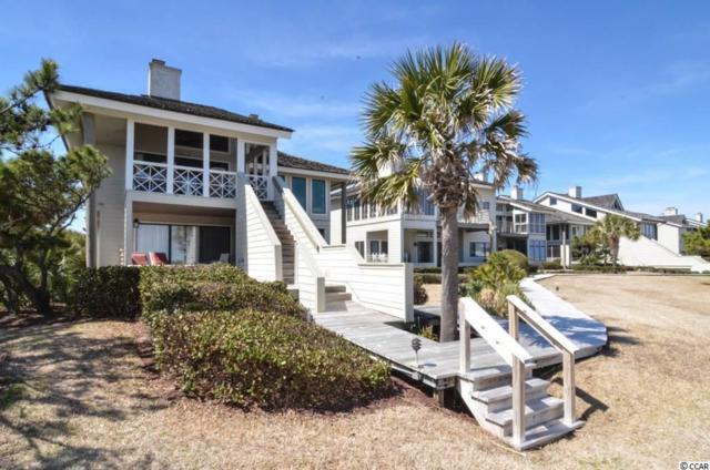 1109 Debordieu Blvd #16, Georgetown, SC 29440 (MLS #1717777) :: James W. Smith Real Estate Co.