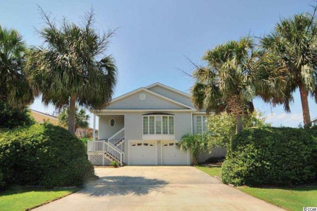 532 Sundial Drive, Pawleys Island, SC 29585 (MLS #1717780) :: The Litchfield Company
