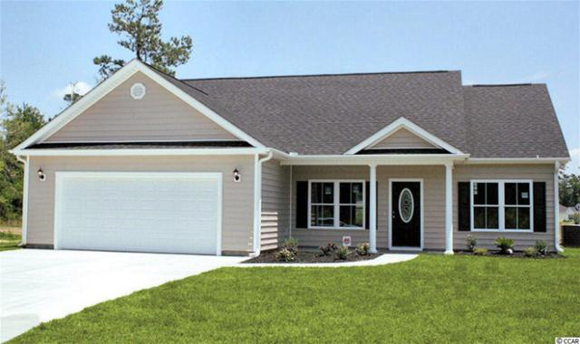 TBB13 Copperwood Loop, Conway, SC 29526 (MLS #1717825) :: The HOMES and VALOR TEAM
