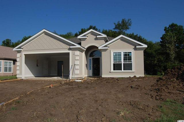 Lot 56 Cabazon Dr, Myrtle Beach, SC 29579 (MLS #1717828) :: The HOMES and VALOR TEAM