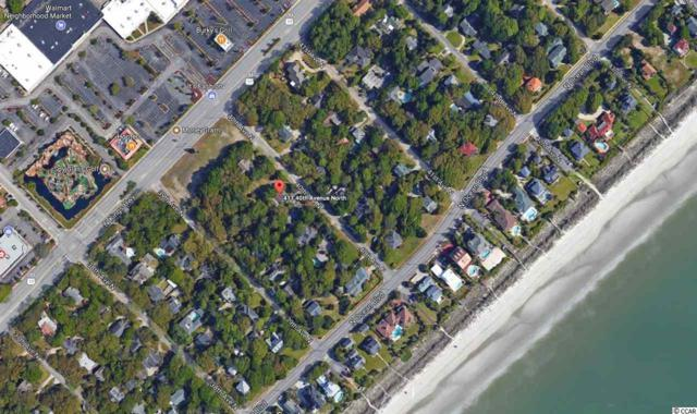 411 N 40th Avenue, Myrtle Beach, SC 29577 (MLS #1717851) :: The Litchfield Company