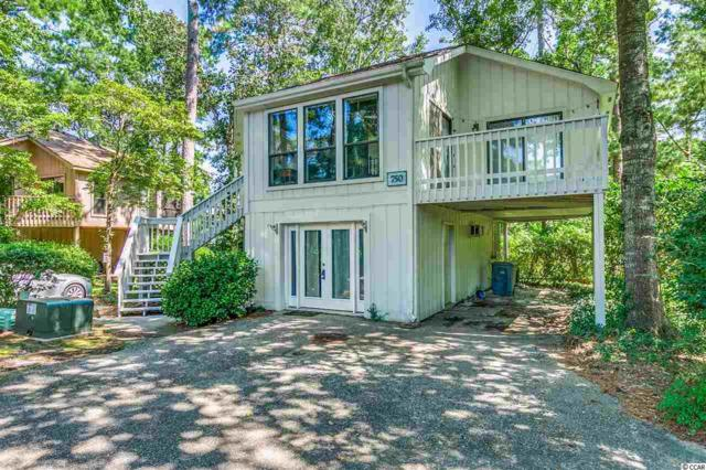 750 Tall Oaks Court, Myrtle Beach, SC 29588 (MLS #1717865) :: The Litchfield Company