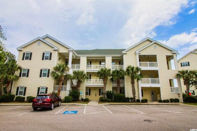 601 N Hillside Drive #4023, North Myrtle Beach, SC 29582 (MLS #1717885) :: The HOMES and VALOR TEAM
