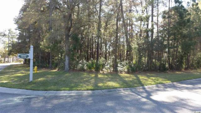 Lot 73 N. Patewood Phase III, Georgetown, SC 29440 (MLS #1717886) :: James W. Smith Real Estate Co.