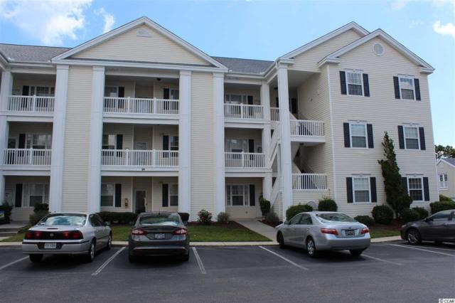 901 West Point Drive, 1413 #1413, North Myrtle Beach, SC 29582 (MLS #1717896) :: The HOMES and VALOR TEAM
