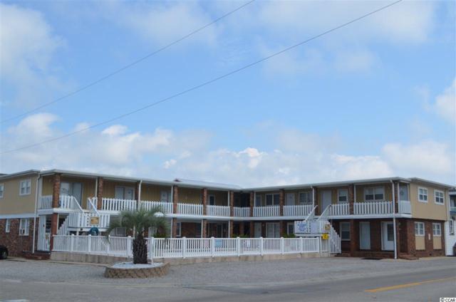 3001 N Ocean Blvd #106, North Myrtle Beach, SC 29582 (MLS #1717928) :: The Hoffman Group