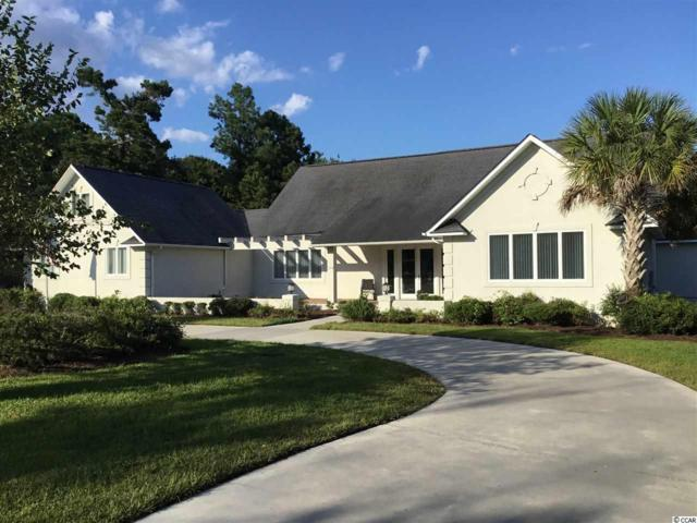294 Chapman Loop, Pawleys Island, SC 29585 (MLS #1717935) :: The Hoffman Group