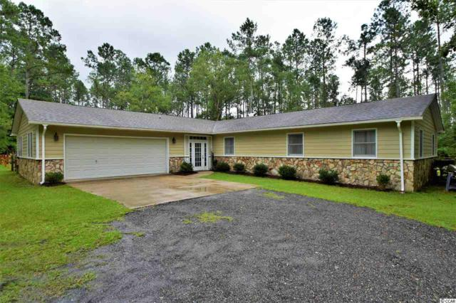 2430 Old Coquina Road, Conway, SC 29526 (MLS #1717949) :: The Hoffman Group