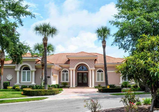 8050 Cortona Dr, Myrtle Beach, SC 29572 (MLS #1717963) :: The Litchfield Company
