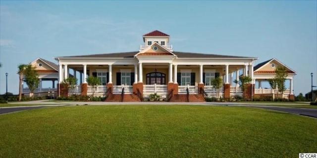 6008 Flowerdale Court Lot 555, Myrtle Beach, SC 29579 (MLS #1717965) :: The Hoffman Group