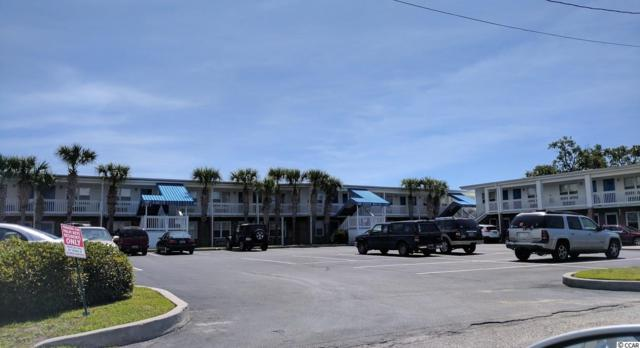 804 12th Ave S #208, North Myrtle Beach, SC 29582 (MLS #1717970) :: The Hoffman Group