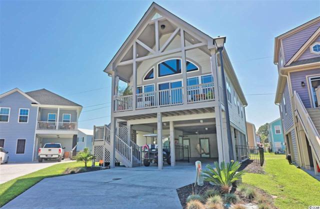 915 Ocean Pines Court, North Myrtle Beach, SC 29582 (MLS #1717972) :: The Hoffman Group