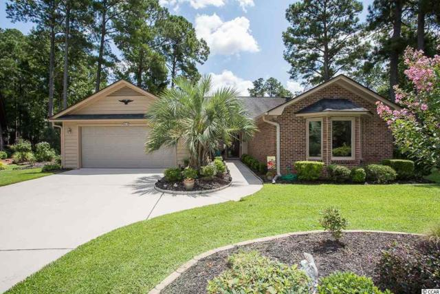 230 Cricket Court, Conway, SC 29526 (MLS #1717973) :: The Hoffman Group