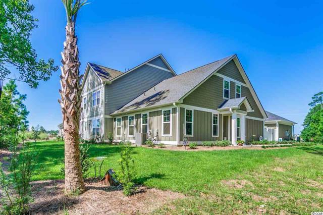 2750 Matriarch Court #472, Myrtle Beach, SC 29577 (MLS #1717975) :: The Hoffman Group