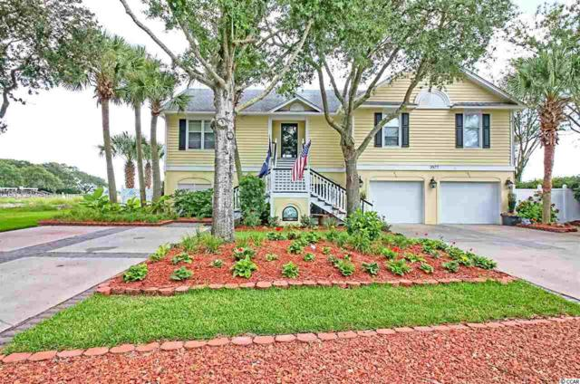 3577 Marion Lane, Murrells Inlet, SC 29576 (MLS #1717977) :: The Hoffman Group