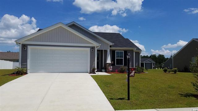 1341 Boker Rd, Conway, SC 29527 (MLS #1717986) :: The Hoffman Group