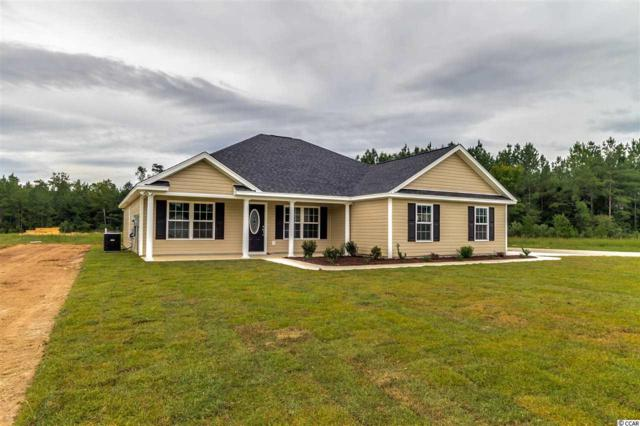279 Macarthur Dr., Conway, SC 29527 (MLS #1717991) :: The Hoffman Group