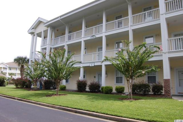 4241 Hibiscus Drive 6-202, Little River, SC 29566 (MLS #1717995) :: The Hoffman Group