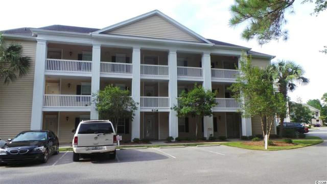 647 Woodmoor Dr #3025, Murrells Inlet, SC 29576 (MLS #1718083) :: The HOMES and VALOR TEAM
