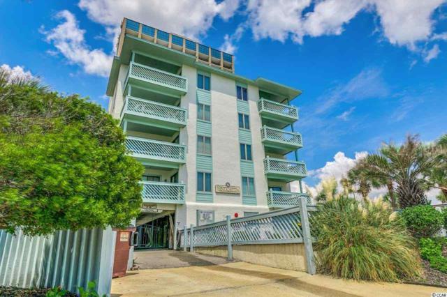5521 N Ocean Blvd. 3-A, Myrtle Beach, SC 29577 (MLS #1718195) :: The Litchfield Company