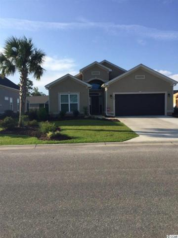 709 Cabazon Drive, Myrtle Beach, SC 29579 (MLS #1718293) :: Welcome Home Realty