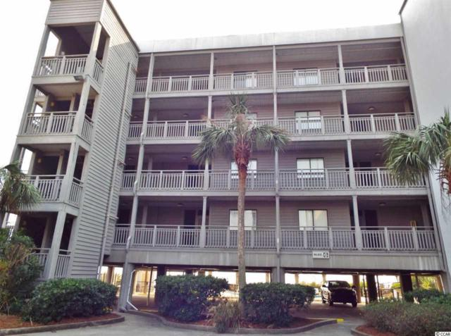 9580 Shore Drive #311, Myrtle Beach, SC 29572 (MLS #1718304) :: Sloan Realty Group