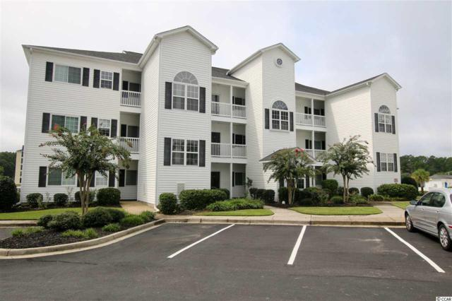 1534 Lanterns Rest #202, Myrtle Beach, SC 29579 (MLS #1718354) :: Trading Spaces Realty