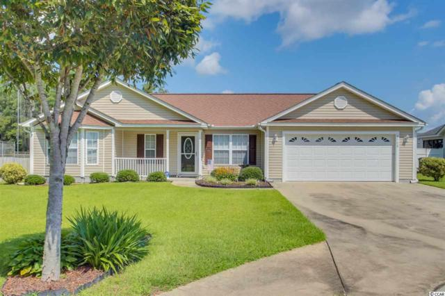1508 Bramber Pl, Conway, SC 29527 (MLS #1718370) :: Myrtle Beach Rental Connections
