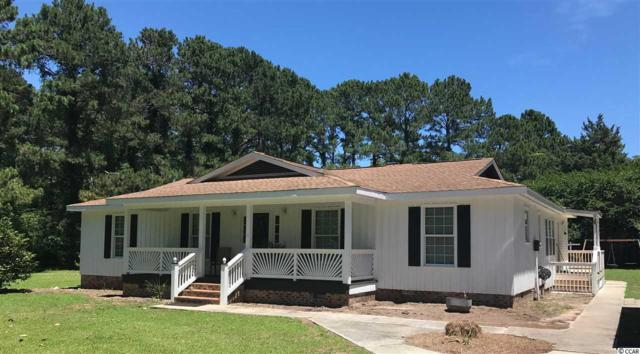 849 River Oaks Circle, Pawleys Island, SC 29585 (MLS #1718535) :: The Litchfield Company