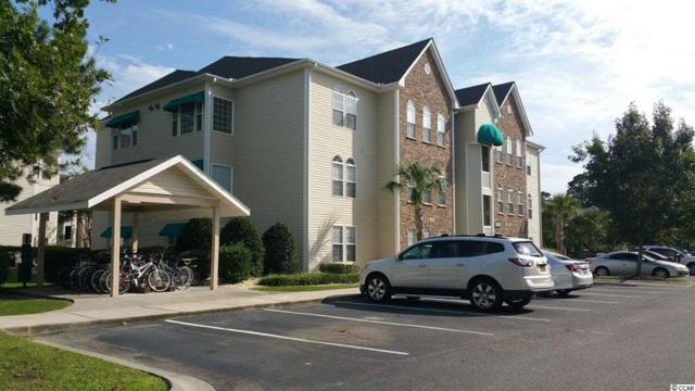 9780-04 Leyland Dr 9780-04, Myrtle Beach, SC 29572 (MLS #1718657) :: James W. Smith Real Estate Co.