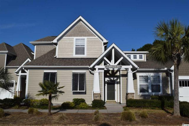 6244 Catalina Drive #712, North Myrtle Beach, SC 29582 (MLS #1718683) :: Trading Spaces Realty