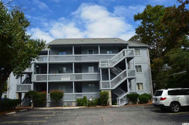 312 N 69th Avenue #303, Myrtle Beach, SC 29572 (MLS #1718855) :: Trading Spaces Realty