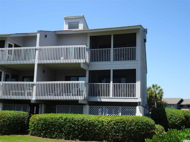 18C Inlet Point Dr. 18C, Pawleys Island, SC 29585 (MLS #1718934) :: The Litchfield Company