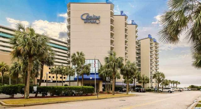 200 N 76th Ave #333 #333, Myrtle Beach, SC 29572 (MLS #1718941) :: Trading Spaces Realty