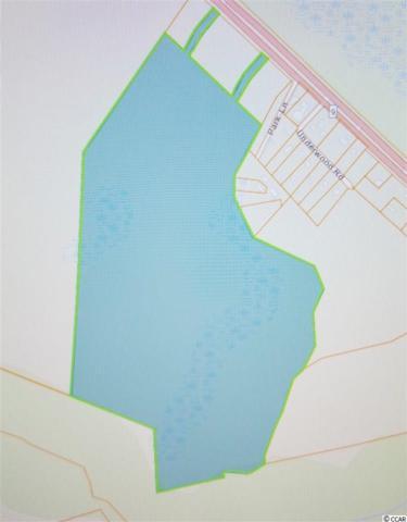 117.5 Acres Highway 9, Longs, SC 29568 (MLS #1718964) :: Duncan Group Properties