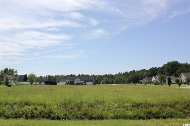 Lot 37 Keighley Estates, Aynor, SC 29511 (MLS #1719098) :: Myrtle Beach Rental Connections