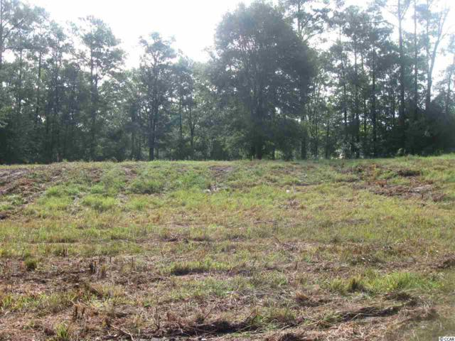 3642 Shell Point Rd., Shallotte, NC 28470 (MLS #1719144) :: The Litchfield Company