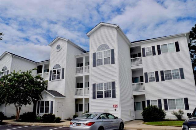 1525 Lanterns Rest Road #203, Myrtle Beach, SC 29579 (MLS #1719166) :: Trading Spaces Realty