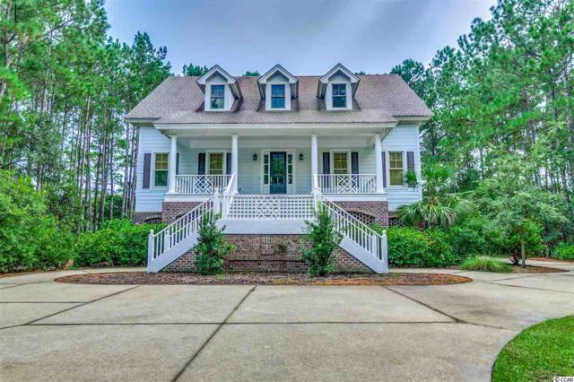 2372 Wallace Pate Dr., Georgetown, SC 29440 (MLS #1719176) :: James W. Smith Real Estate Co.