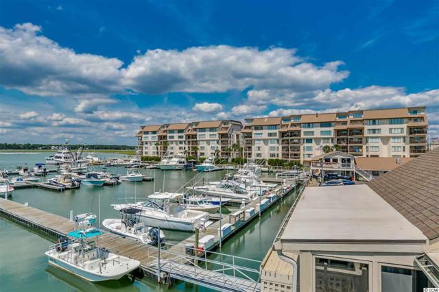 1398 S Basin Terrace #503, Garden City Beach, SC 29576 (MLS #1719278) :: The Lachicotte Company