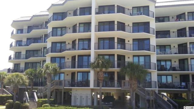 371 S Dunes Drive D-15, Pawleys Island, SC 29585 (MLS #1719285) :: Myrtle Beach Rental Connections