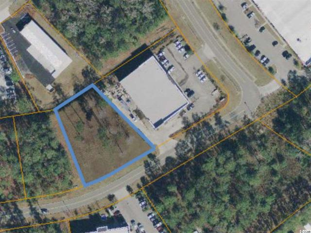 Lot 67 Dividend Loop, Myrtle Beach, SC 29577 (MLS #1719334) :: The Litchfield Company