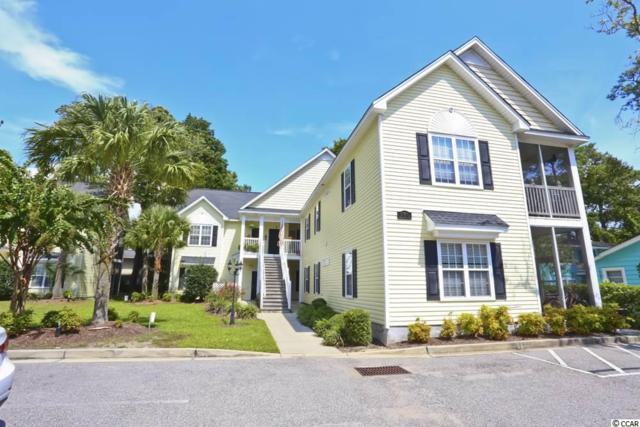 510 35th Avenue North #2, Myrtle Beach, SC 29577 (MLS #1719335) :: The Litchfield Company