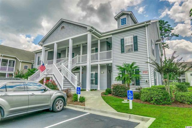 307 Black Oak Lane #202, Murrells Inlet, SC 29576 (MLS #1719472) :: Trading Spaces Realty