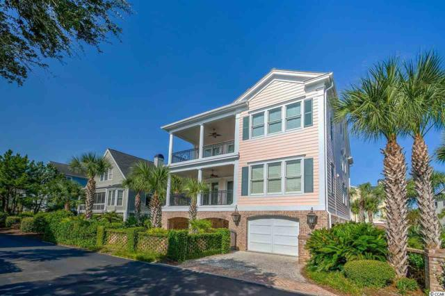 549 S Dunes Dr, Pawleys Island, SC 29585 (MLS #1719540) :: James W. Smith Real Estate Co.